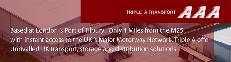 AAA Triple A Transport Services Ltd - Complete Transport
